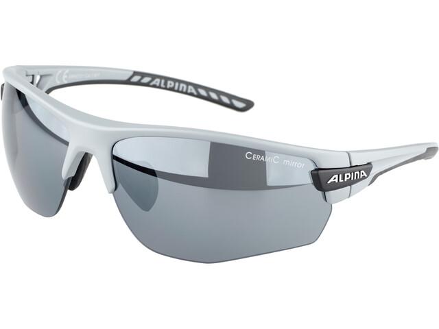 Alpina Tri-Scray 2.0 HR Okulary, szary